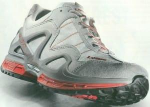 Sport- und Wanderschuh - Gorgon GTX