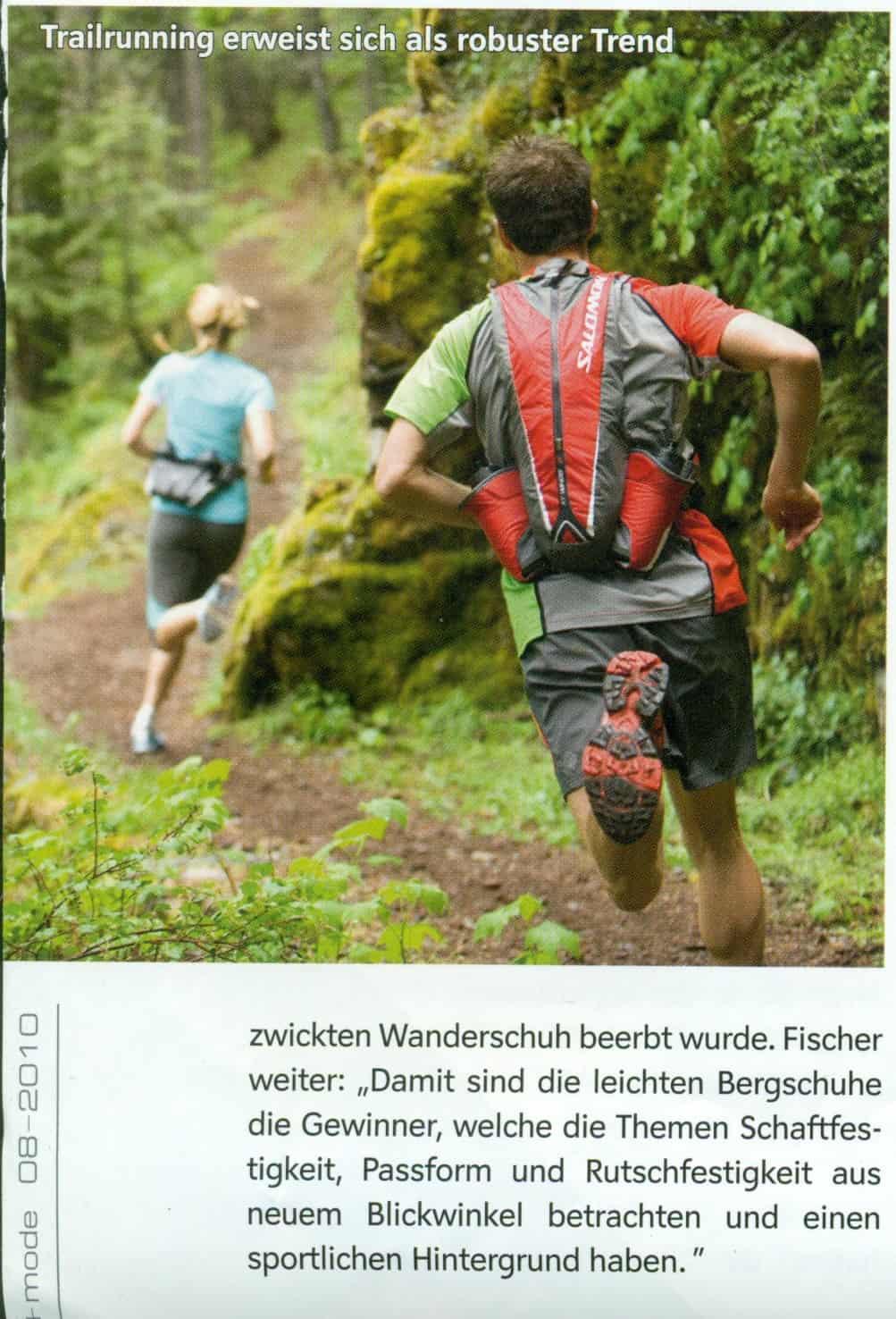 Trail und Trek