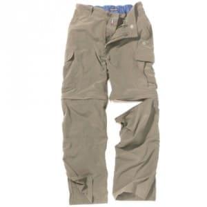 Convertible Trouser