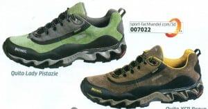 Speed Hiking Kollektion