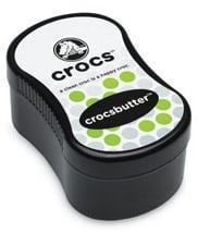 macht müden Crocs wieder Beine: die Crocs Butter