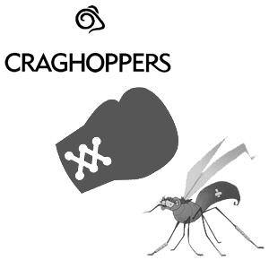 Craghoppers Mückenschutz Bekleidung
