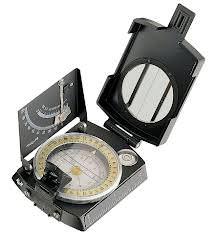 Umgang mit dem Kompass