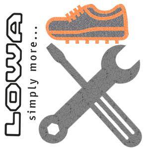 Lowa Reparatur Service