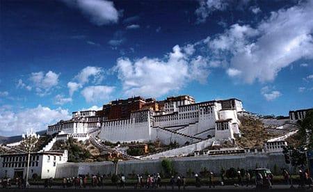 Tibet ist immer eine Reise Wert