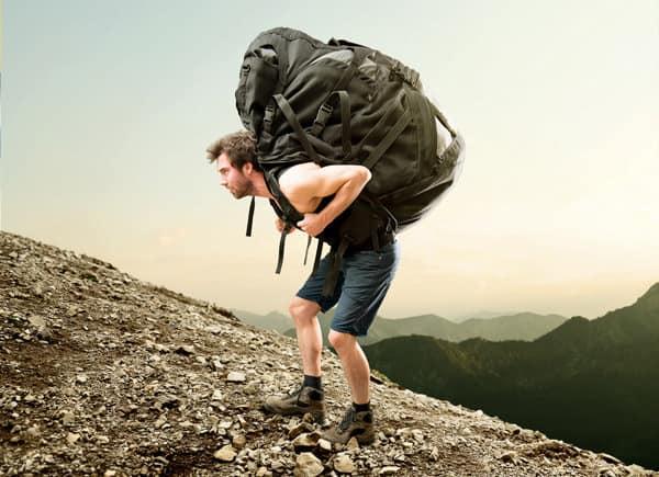 Wer die wichtigsten Tipps beachtet, wird beim Wandern viel Spaß haben