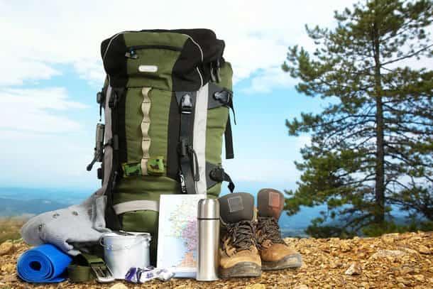 Trekkingrucksack Tipps