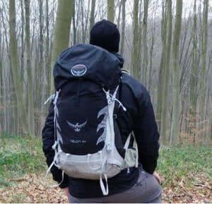 Wanderrucksack Image