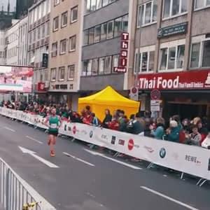 Training Marathon