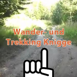 Trekking Knigge