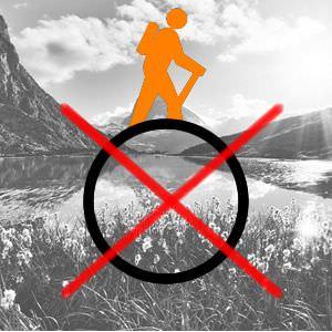 Checkliste und Packliste für Trekking und Wandern