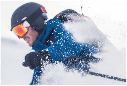 Herren Skijacken und Skihosen 2017 und 2018