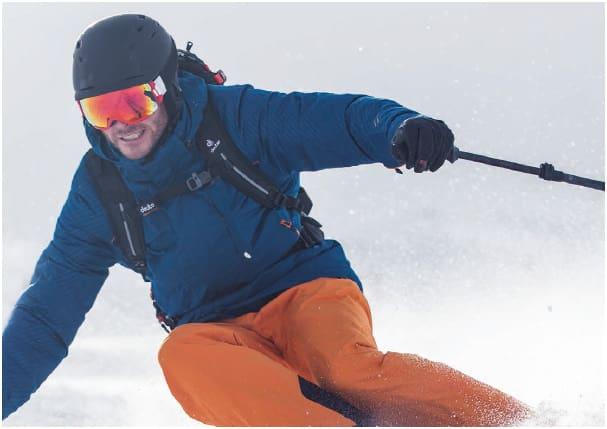 Maier Sports neue Skibekleidung