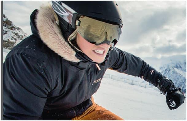 Maier Sports Crossover Ski 2017/2018