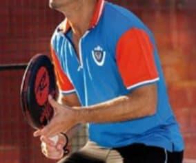 Paddle Tennis Image