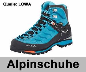 Alpin Bergschuhe