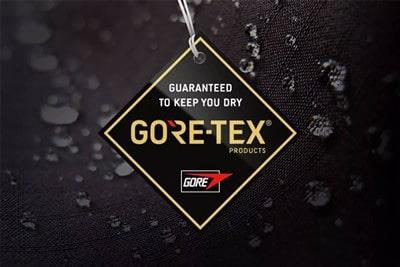 Gore Tex Logo