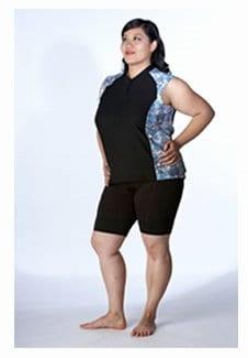 Bekleidung und Ausstattung Damen BTM