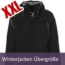 winterjacken damen xxl günstig