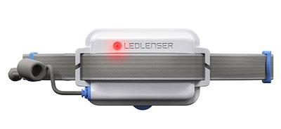 Foto: Ledlenser LED Stirnlampe