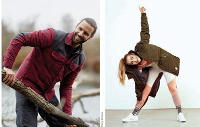 Athleisure Style Ist das die Zukunft unserer Kleidung im
