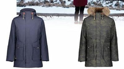 Poderhorn Jacken und Mäntel Teton GTX, Tenton und die Original Leather Vest