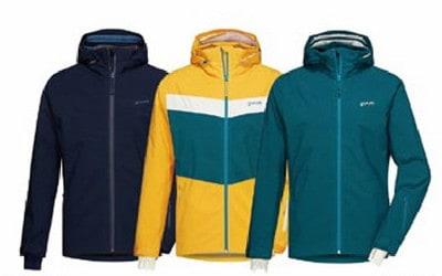 Die neuen Jacken von Pyua - Void Jacket und Blister Damenjacke