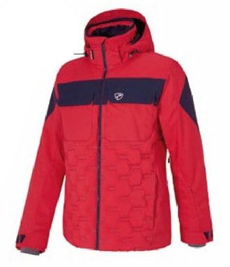 Die neue Skijacke von Ziener: Tucannon Man Jacket