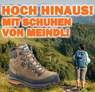 Beitragsbild Meindl Schuhe