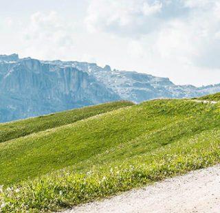 Speed Hiking