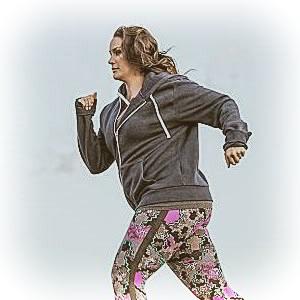 Joggen als Training für´s Trekking