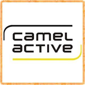 Camel Größentabelle Link
