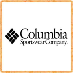 Columbia Größentabelle Link