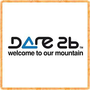 Dare2B Größentabelle Link