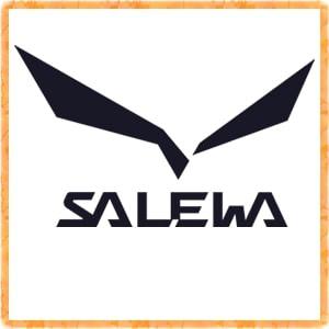 Salewa Größentabelle Link