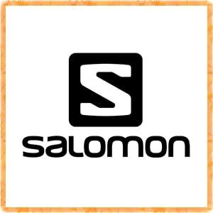 Salomon Größentabelle Link