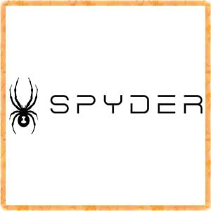 Spyder Größentabelle Link