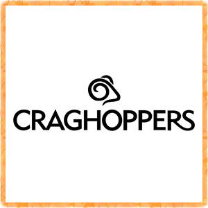 Craghoppers Größentabelle Link