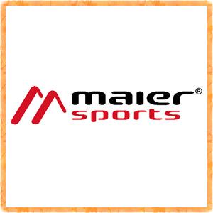 Maier Sports Größentabelle Link
