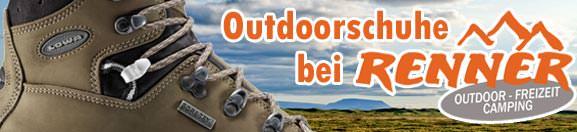 outdoor und trekking schuhe günstig kaufen bei outdoor renner