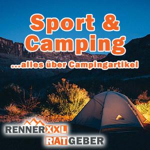 Ratgeber Sport und Camping
