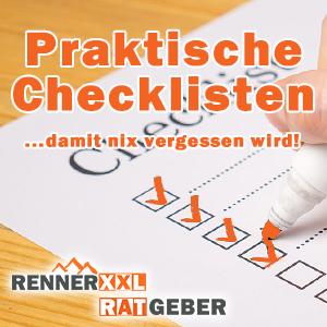 Checklisten Ratgeber