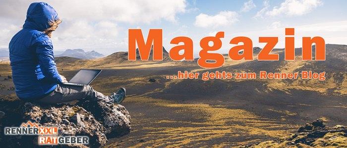 Renner XXL Magazin