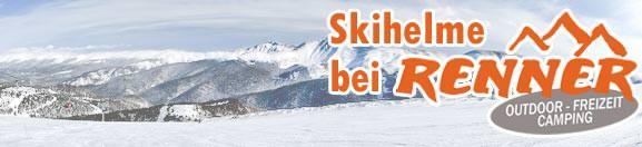 skihelme bei outdoor renner billig kaufen