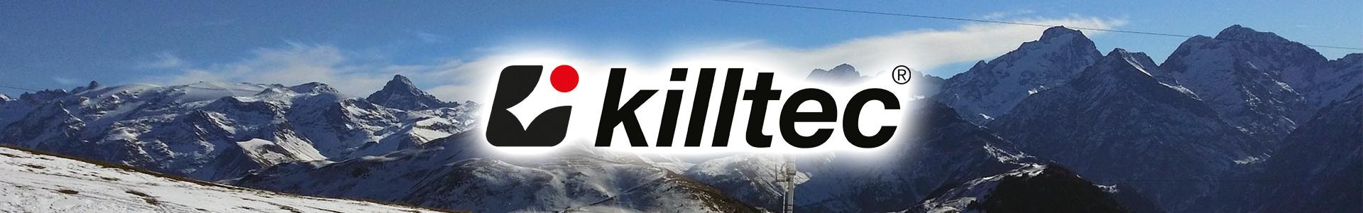 Funktionsbekleidung Marke Killtec