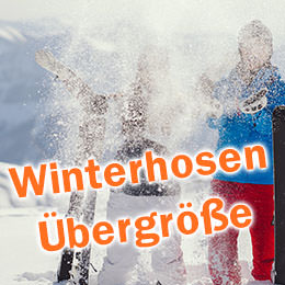 Winterhose Kategorie