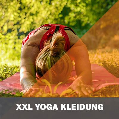 XXL Yogakleidung
