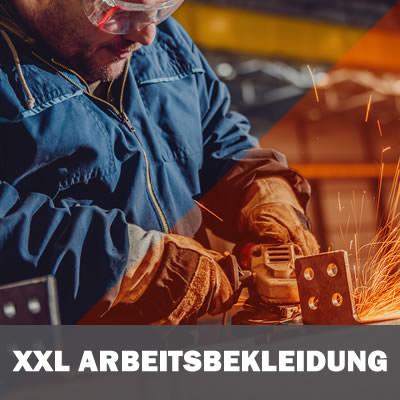 XXL Arbeitskleidung