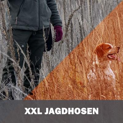 XXL Jagdhosen | Damen und Herren