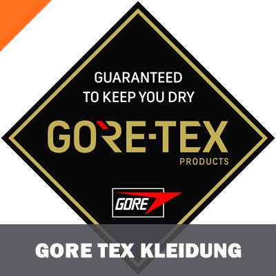 Gore Tex Jacken und Hosen Übergrößen